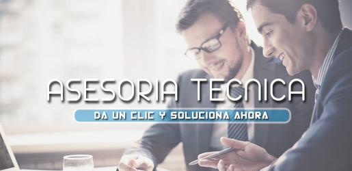 Asesoría técnica Fast It soluciones en TI